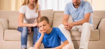 """""""Non c'è niente che ti rende più folle del vivere in una famiglia. O più felice. O più esasperato. O più… sicuro"""""""